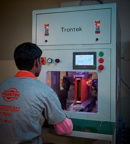 Tronkek Electronics
