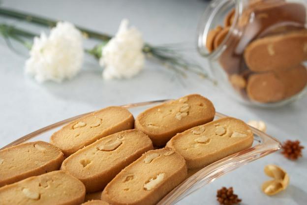 Frontier Biscuits