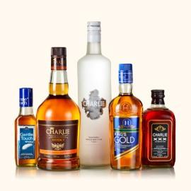 Highfield Distillers