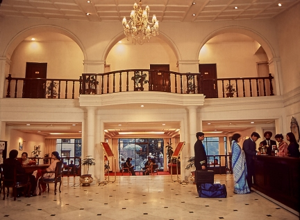 Hotel Mannu Maharani, Nainital