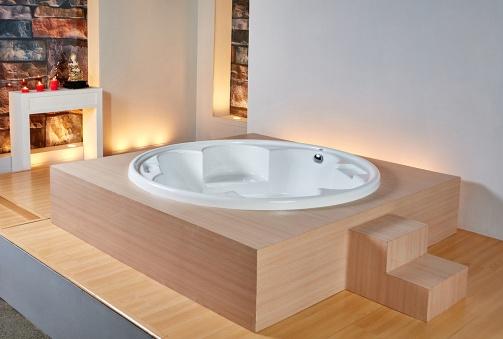 Oyster Bath
